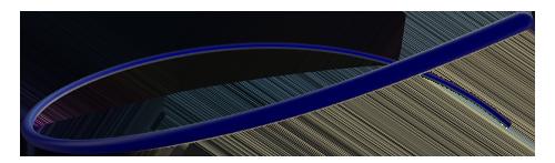 phenox pORTAL 14 Hydrophilic Steerable Guidewire for stroke treatment access